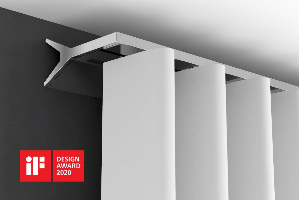 (DE) Neuer Kunde! Neuer Designpreis! Schmiddem für Zimmer + Rohde.
