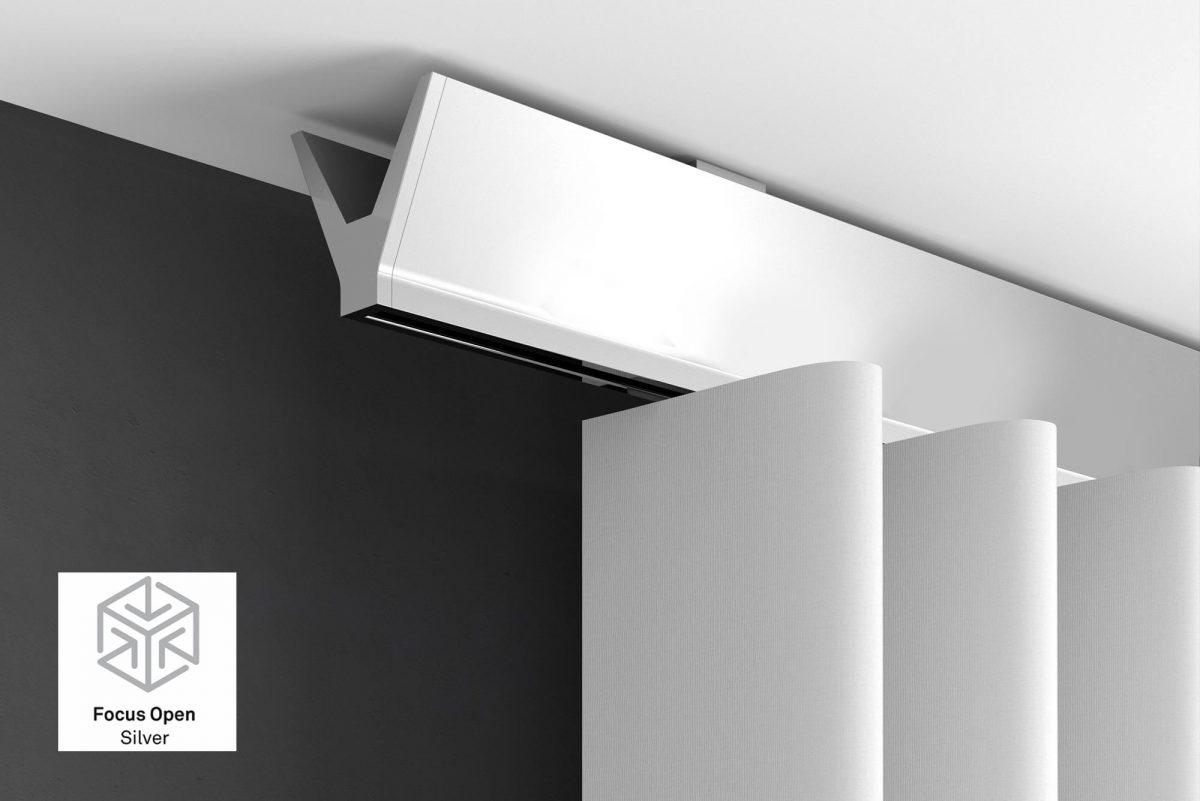 (DE) Erneuter Designpreis für Schmiddem! Der Focus Open in Silber.